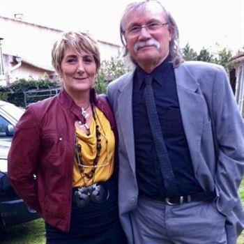 Patricia & Lucien