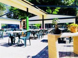 Snack / Bar / Restaurant & Espace TV